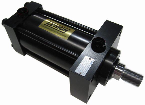 Hydraulic Cylinders Lehigh Fluid Power