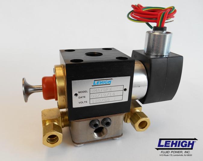 78FX slide valve