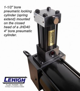locking cylinder (1)