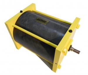 Composite tube VAC